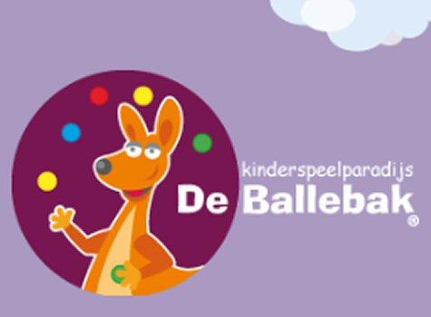 De Ballebak